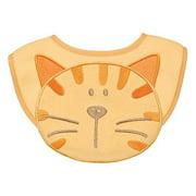 iPlay Cotton Animal Bib - Cat