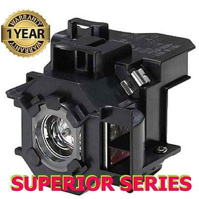 Elplp42 V13h010l42 Superior Series  New   Improved Technology For Epson Eb 410We