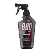 Bod Man Uppercut Body Spray Fragrance For Men, 8 fl oz