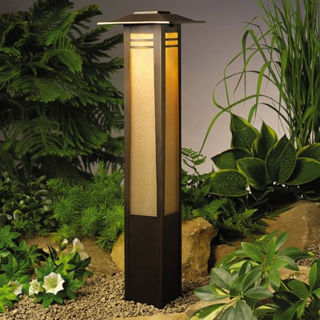 Kichler Zen Garden™ Column Path -