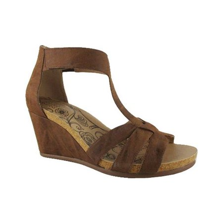 Mootsies Tootsies Telly T Strap Sandal(Women's) -Brass Distressed Metallic Buy Cheap Low Shipping Fake Sale Online iltb6w6DOg