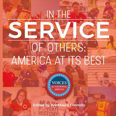 In The Service Of Others  America At Its Best