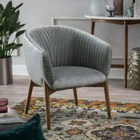 Belham Living Kendall Tub Chair - Gray