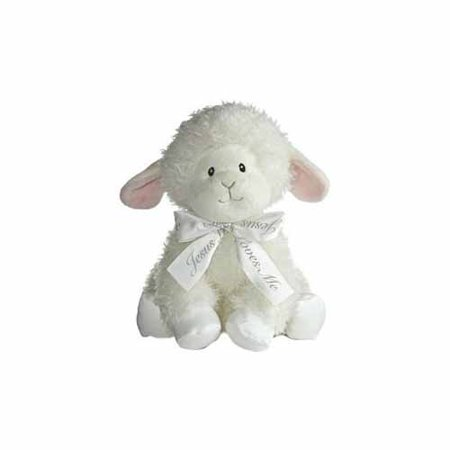 Wind Up Musical Toy (Blessings Musical Wind Up Lamb by Aurora -)