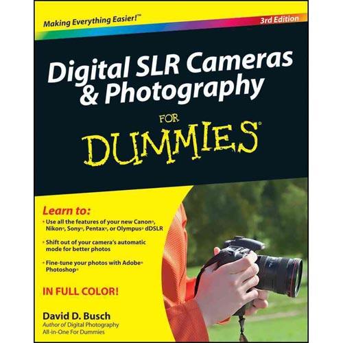 Photography for digital dummies pdf
