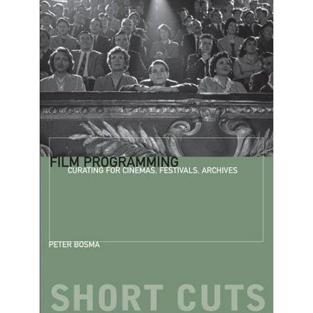 Film Programming   Curating For Cinemas  Festivals  Archives