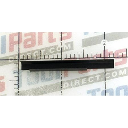 Black & Decker 698511 Wear Plate