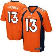 Trevor Siemian Denver Broncos Nike Youth Game Jersey - Orange