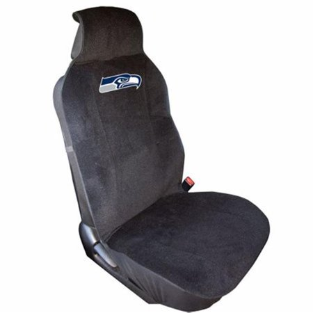 Seattle Seahawks Seat Cover - image 1 of 1