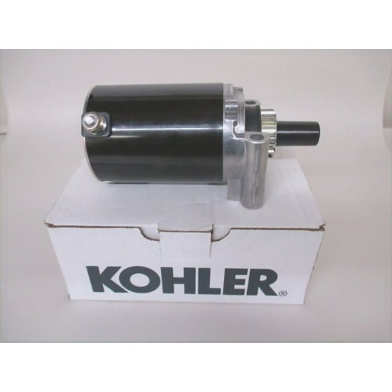 Kohler 12 098 22-S Engine Starter For Vertical Single Cylinder Command  Series