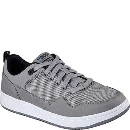 Skechers Men's Tedder Fashion Sneakers Grey D(M) US