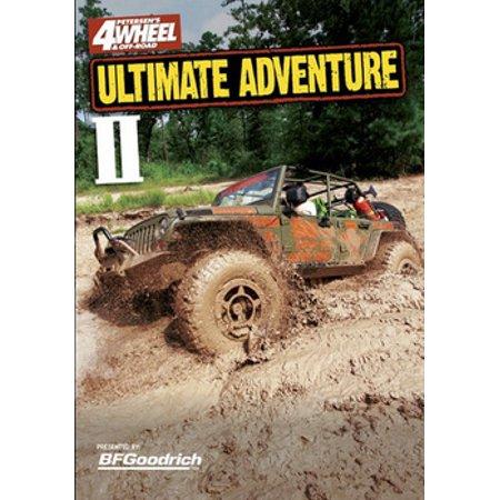 Petersen's 4 Wheel & Off-Road Adventures 2 (Off Road Adventures)