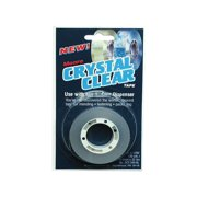 """Crystal Clear Tape Refill 3/4""""x 1296"""""""