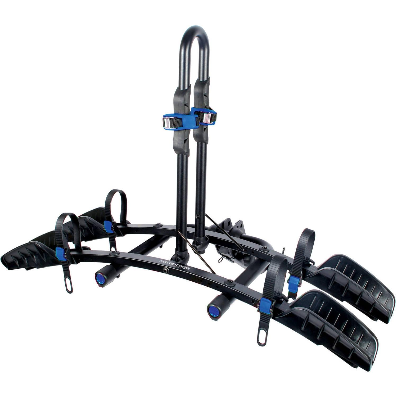 Advantage SportsRack FlatRack 2-Bike Carrier by Advantage SportsRacks