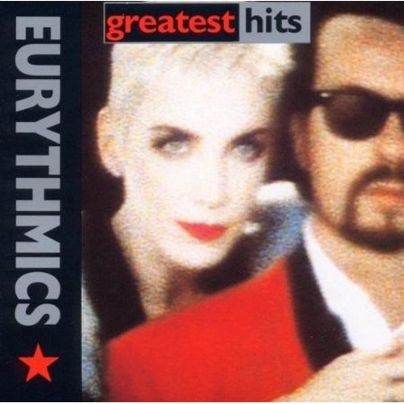 Eurythmics Greatest Hits (Vinyl)