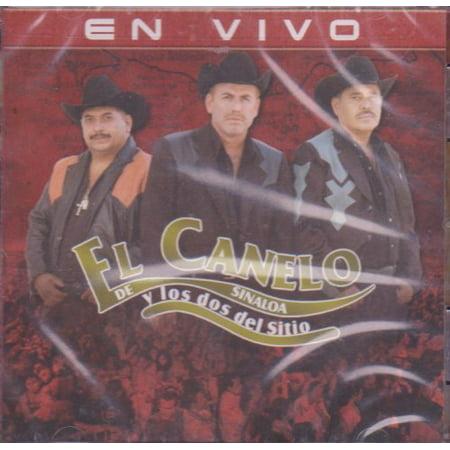 El Canelo De Sinaloa Y Los Del Sitio En Vivo 100 Anos De Musica](Musica De Halloween En Espanol)