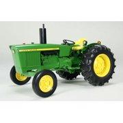 John Deere 2020 Diesel Wide Front Tractor 1/16 Diecast Model by Speccast