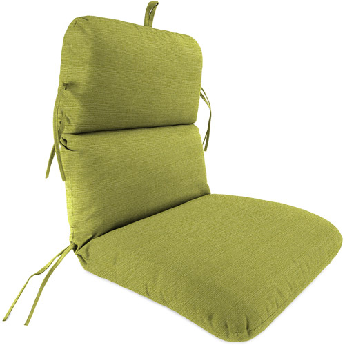 Jordan Manufacturing Outdoor Replacement Chair Cushion, Monti Willow