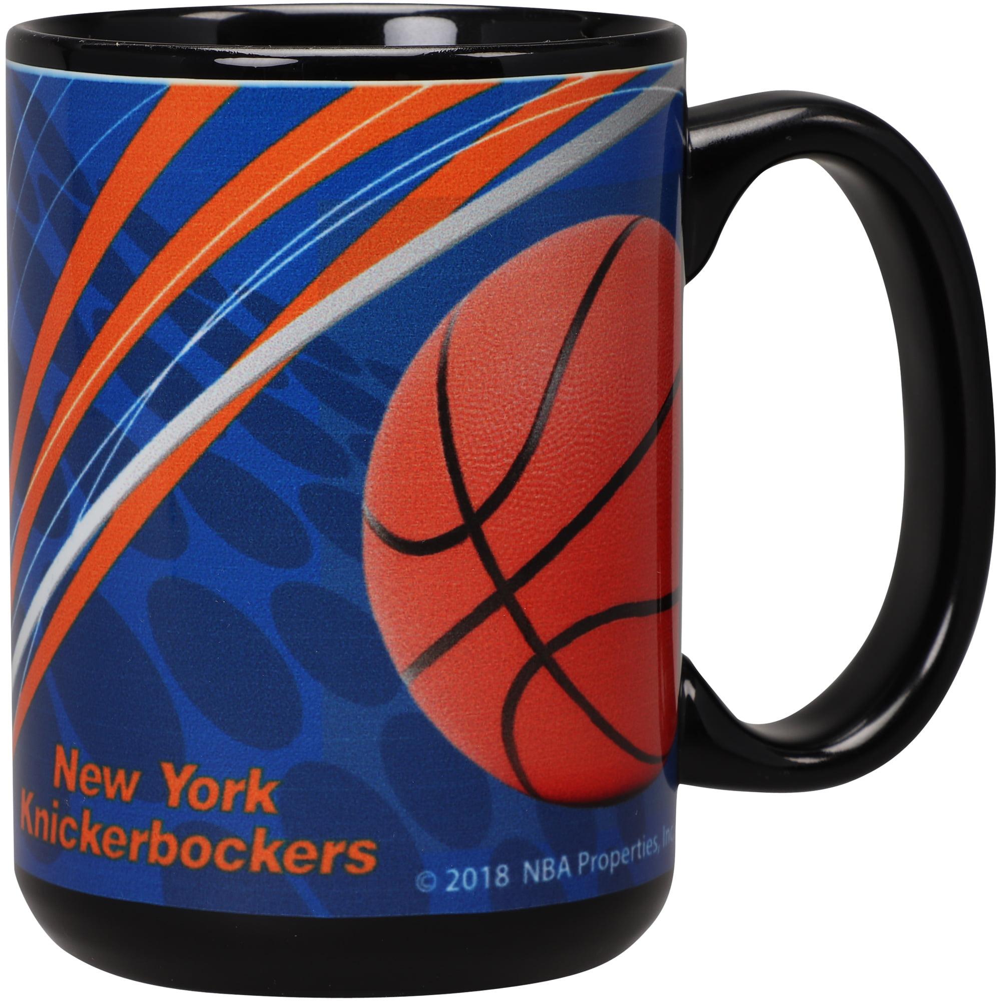 New York Knicks 15oz. Dynamic Mug - No Size