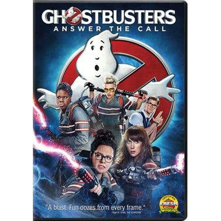 Ghostbusters Uniform (Ghostbusters (DVD))