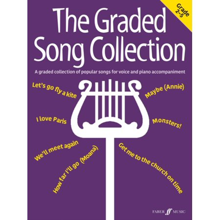 Graded Song Collection Grades 2 5