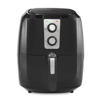 Deals on La Gourmet 5.5 Liter Manual Air Fryer