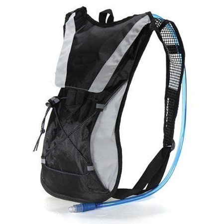Wealers Hydration Pack Water Rucksack Backpack Bladder Bag Cycling Bicycle Bike Hiking Climbing Pouch   2L Hydration Bladder