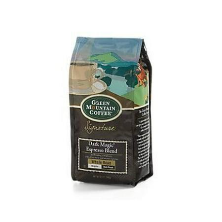 Green Mountain Coffee Dark Magic Espresso