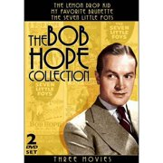 The Bob Hope Collection (Other) by Timeless Media Group