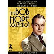 The Bob Hope Collection: The Lemon Drop Kid   My Favorite Brunette   The Seven Little Foys (Full Frame) by TIMELESS MEDIA