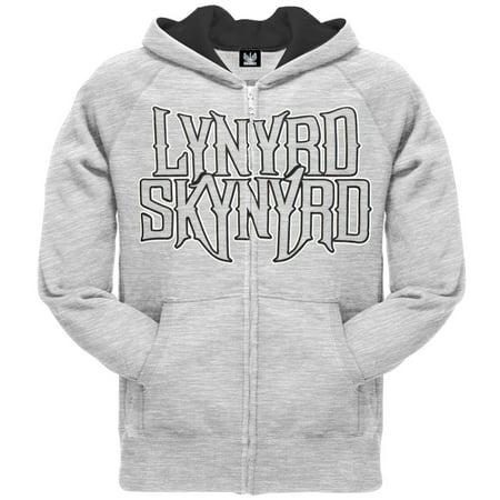 Lynyrd Skynyrd - Southern Soul Zip Hoodie