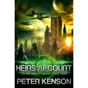 Heirs at Court - eBook