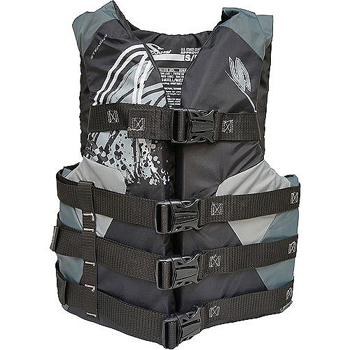 Stearns Deluxe Watersports Vest, Adult