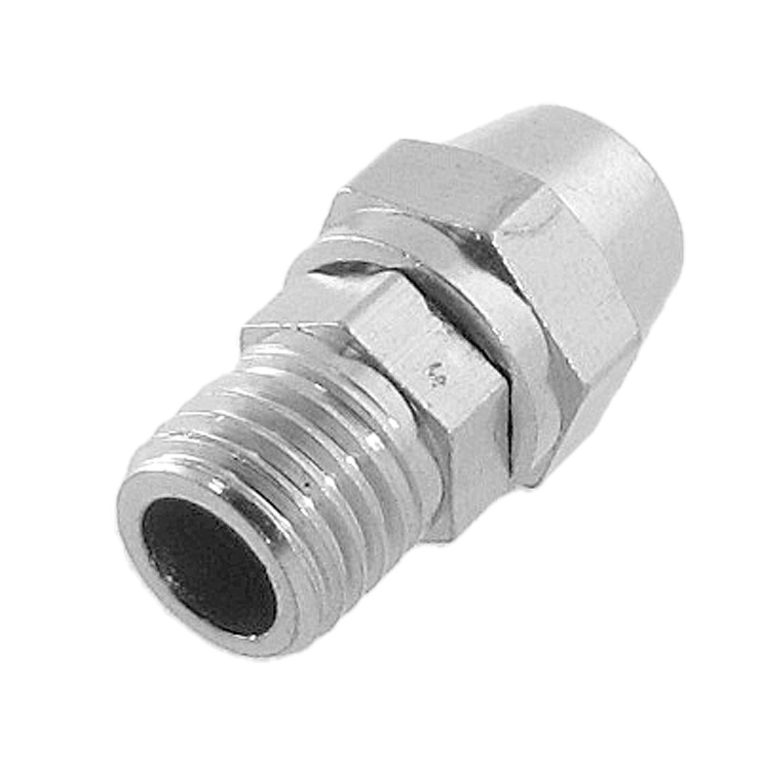 Unique Bargains M8 Thread 4mm x 6mm Air Hose Tube Pneumatic Fitting Quick Disconnect Coupler  sc 1 st  Walmart : 4mm air hose - www.happyfamilyinstitute.com