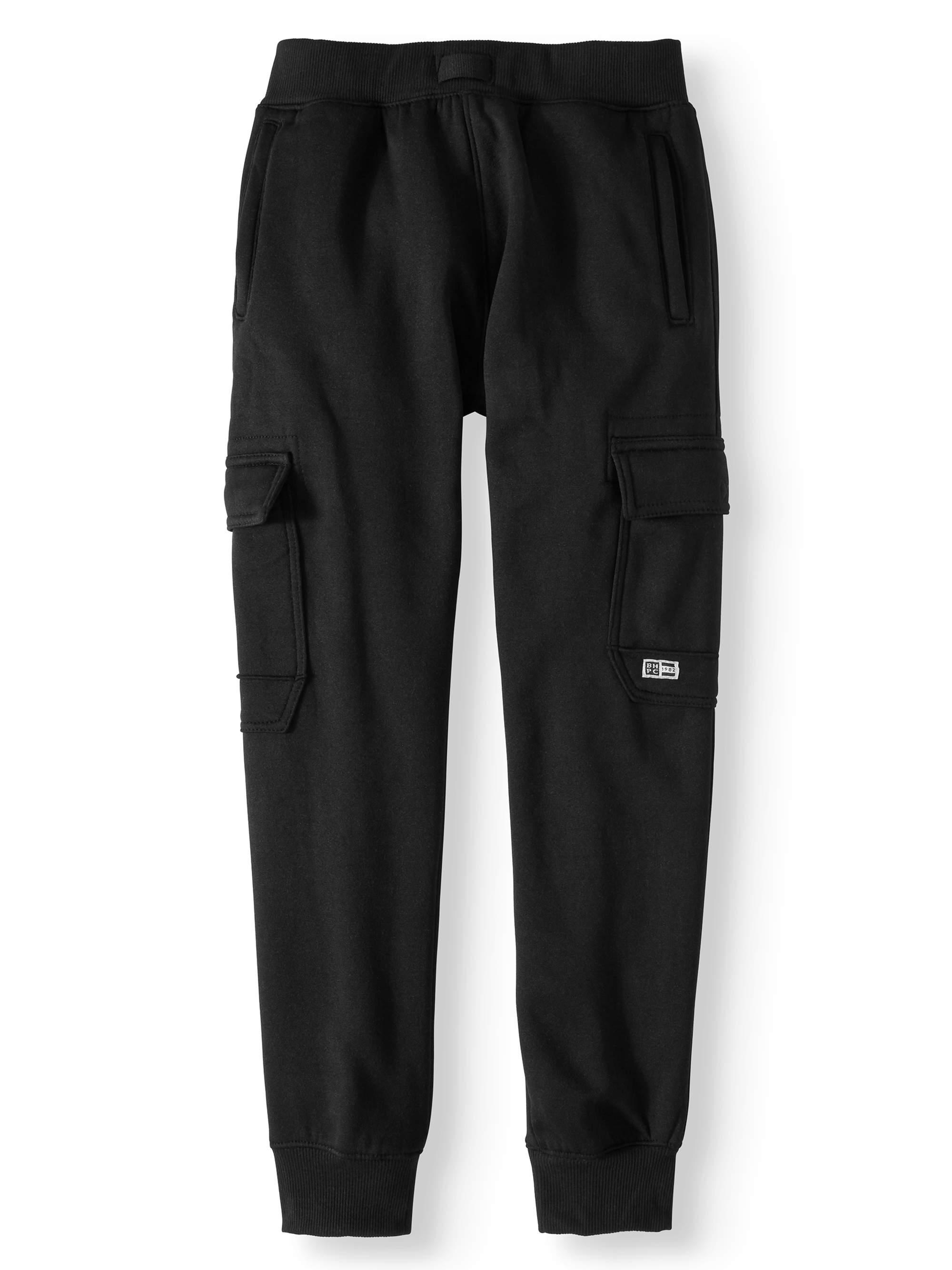 Fleece Cargo Jogger Pant (Little Boys & Big Boys)