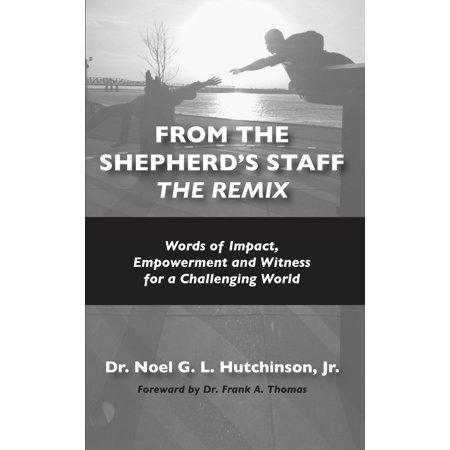 From The Shepherd's Staff —The Remix: - eBook (Shepherd Staff Book)