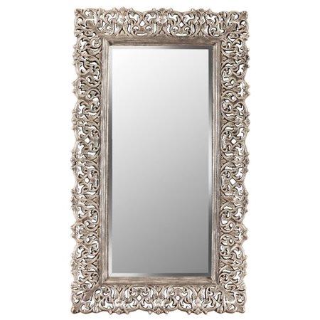 Galaxy Home Decoration Florence Full Length Mirror - Walmart.com