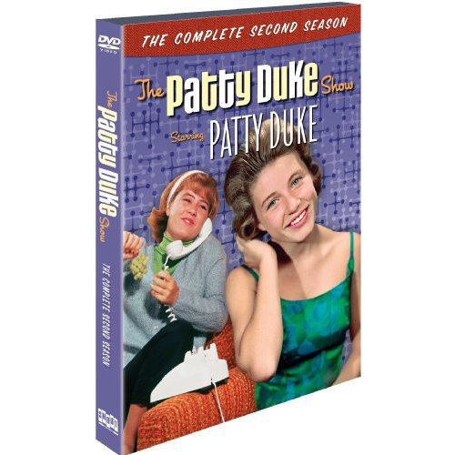 The Patty Duke Show: Season 2 (Full Frame)