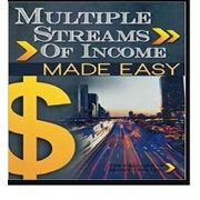 MULTIPLE INCOME STREAMS AND PASSIVE INCOME - 1.1 - eBook
