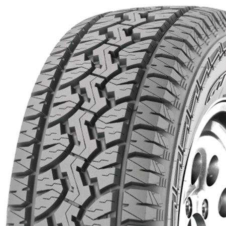 GT Radial Adventuro AT3 275/70R18 125 S Tire (275 70 18 All Terrain Tires)