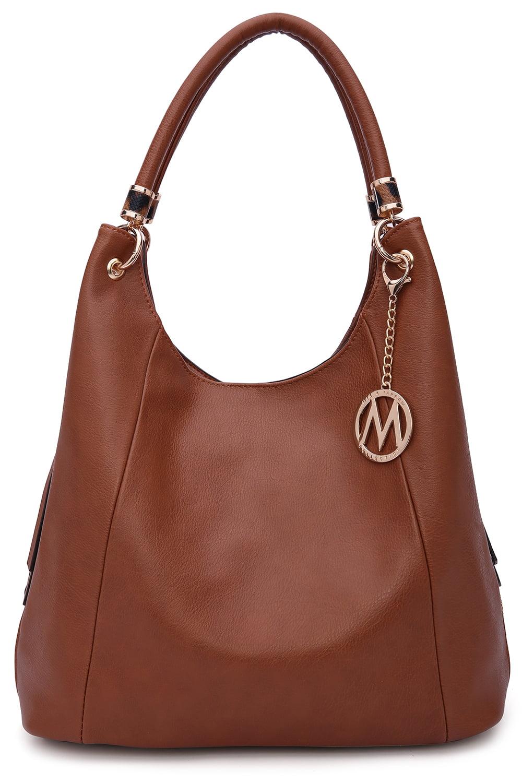 April Designer Hobo Shoulder bag