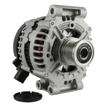 Jcw Mini Cooper - New Alternator For Mini Cooper Convertible, S, S Jcw, Ir/If; 12-Volt; 150 Amp;
