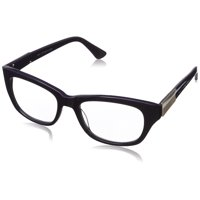 6a20f2daef2 Product Image A.J. Morgan Women s Ambrosia Rectangular Reading Glasses