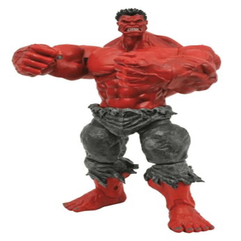 Marvel Select Red Hulk Action Figure MAR088262