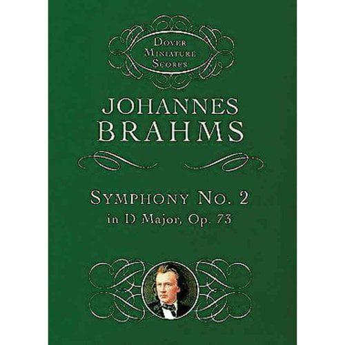 Symphony No. 2 in d Major, Op.73
