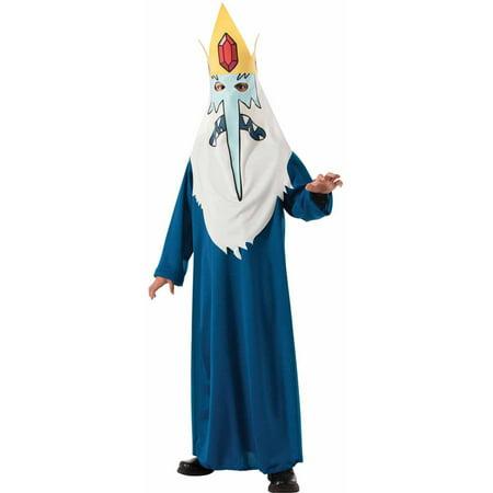 Adventure Time Ice King Adult Halloween Costume