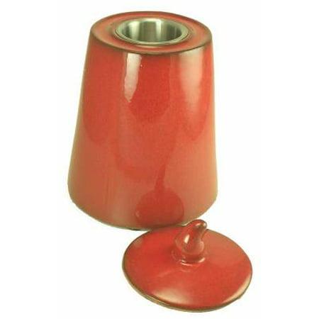 Jubilee Red Napa Firelites Or Fire Pot