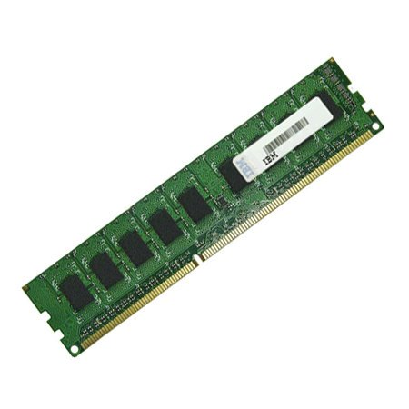43X5028 Ibm 4Gb Ddr2 667Mhz Pc2-5300 240-Pin Cl5 Ecc Registered Sdram