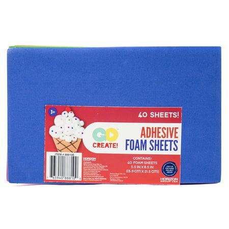 Go Create Foam 5 5
