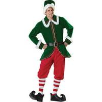 Santa's Elf Adult Costume